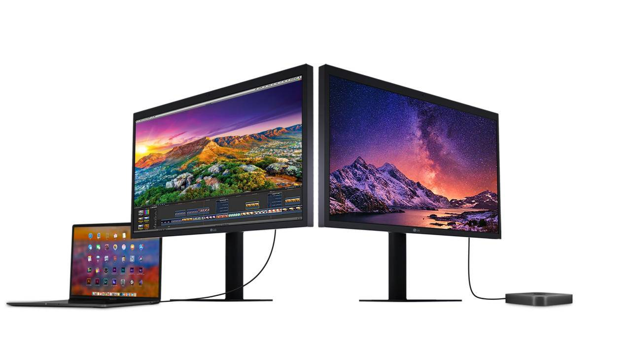 top 5 best monitor under 10000 in India 2019