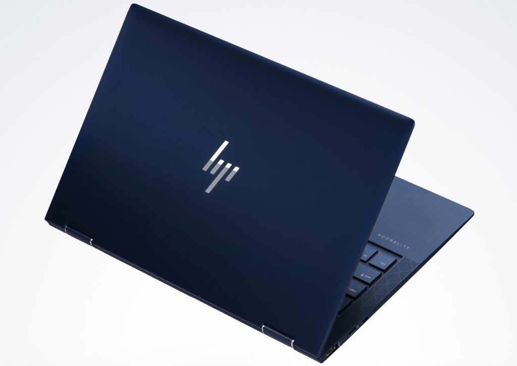 HP EliteBook dragonfly all Specification
