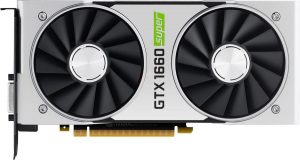 Nvidia geforce GTX 1660 super one of the best card