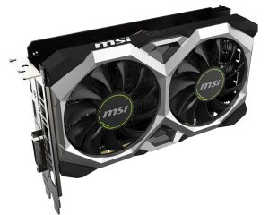 Nvidia Geforce GTX 1650 super one the most popular series in nvidia