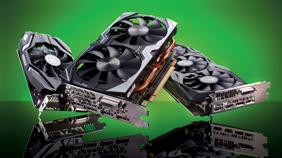Top 5 best graphic cards under 20000 rupees
