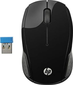 HP 200 wireless mouse best mouse coming under 10000