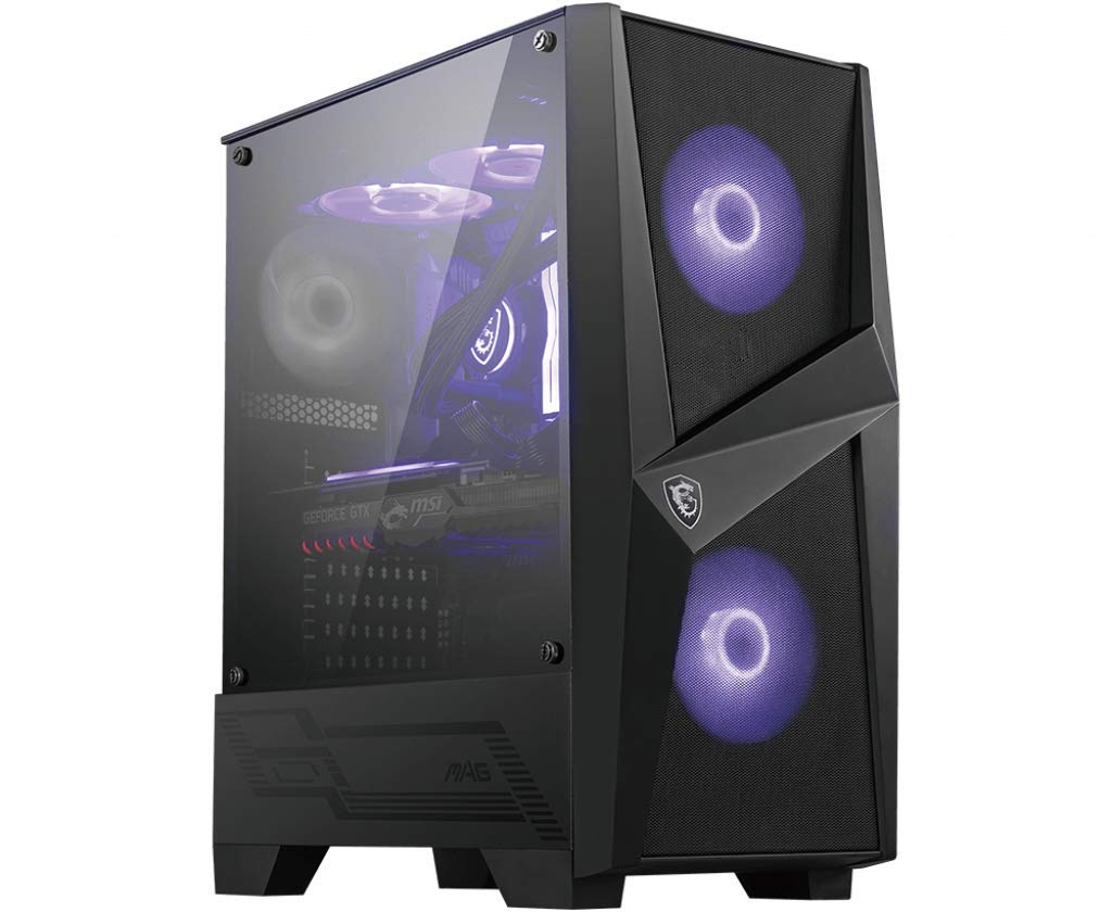 msi forge 100m bast cabinet under 5000 rupees