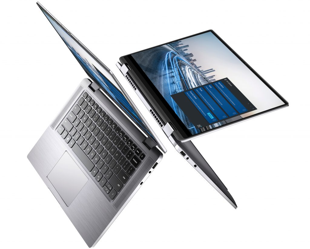 dell letitude 9510 2-in-1 all specifications