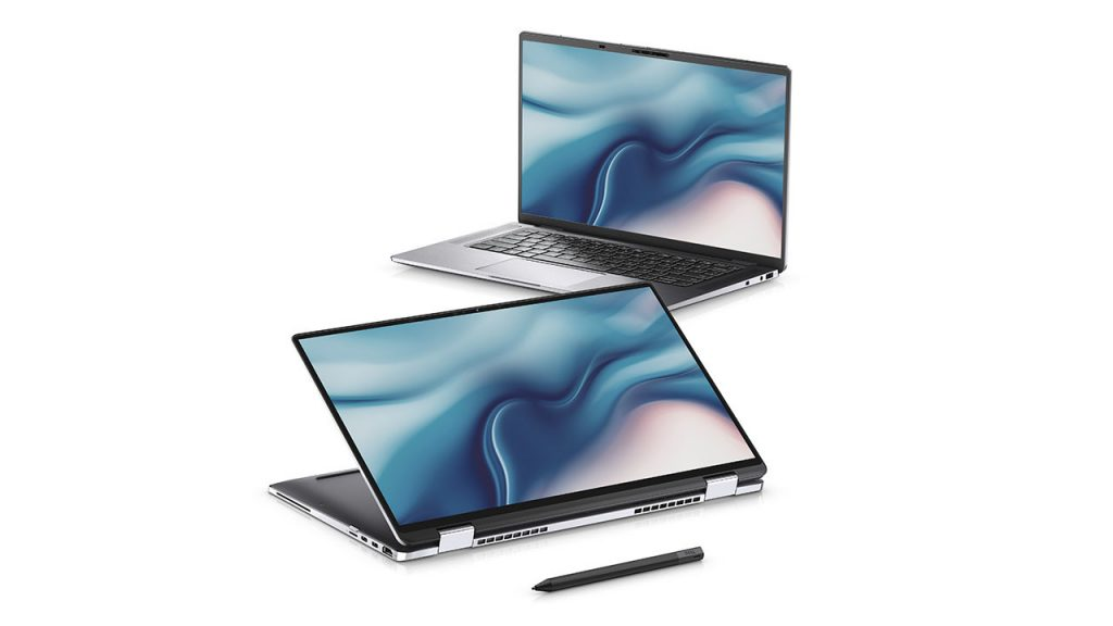 dell latitude 9510 display comes with 15 inches size